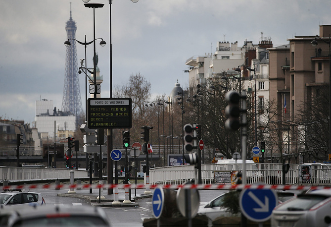 В итоге двух спецопераций заложники и в Париже и в Даммартене-ан-Гоэль освобождены.