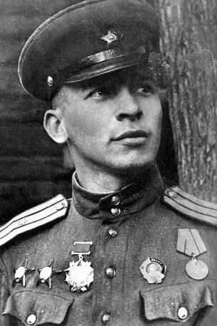 Вениамин Малинин