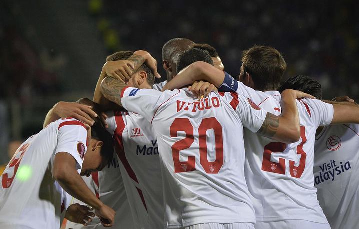 Испанская команда в четвертый раз в истории вышла в финал Кубка УЕФА/Лиги Европы. Три предыдущих раза андалусийцы неизменно завоевывали престижный трофей