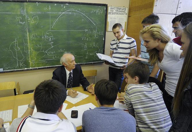В настоящее время МГТУ ведет подготовку по более чем 70 специальностям