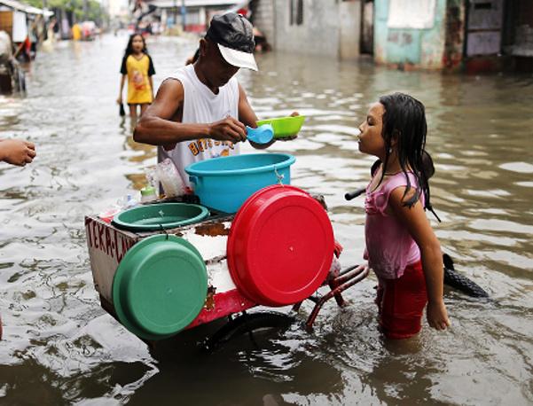 Малабон, Филиппины