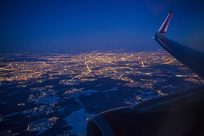 Московский авиационный узел является третьим по загруженности авиационным узлом в Европе после Лондонского и Парижского и входит в десятку самых загруженных в мире
