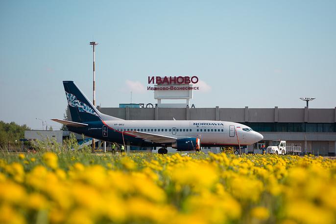 Летней программой аэропорта Иваново воспользовались свыше 6 тыс. человек. В апреле 2016 года аэропорт получил статус федерального, ведется работа по присвоению ему статуса международного