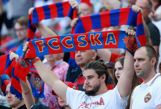 Голкипер ПФК ЦСКА Акинфеев пропустит матчЧР с«Рубином», его заменит Помазун