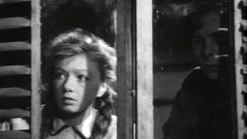 """Кадр из фильма """"Молодая гвардия"""""""