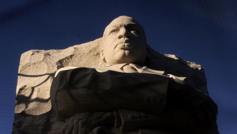 Камень надежды,мемориал  в Вашингтоне, округ Колумбия, США