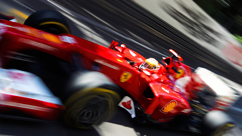 Фернандо Алонсо (Scuderia Ferrari)