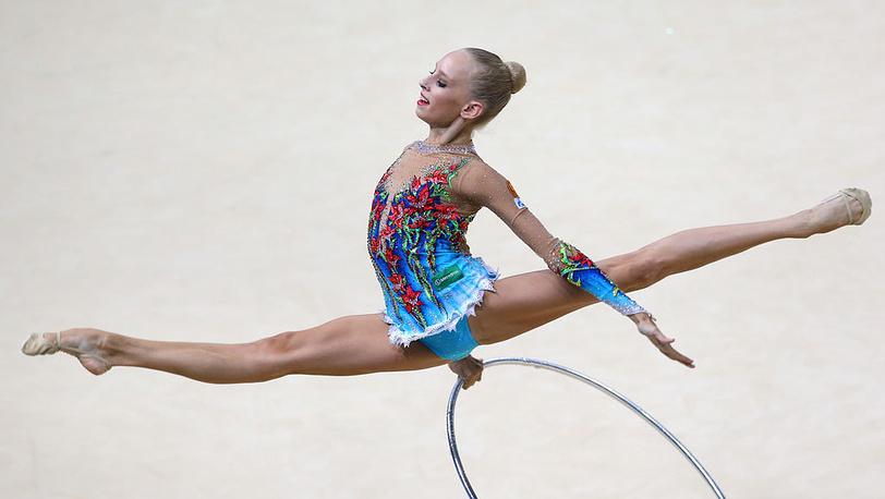Яна Кудрявцева. Фото ИТАР-ТАСС/Валерий Шарифулин