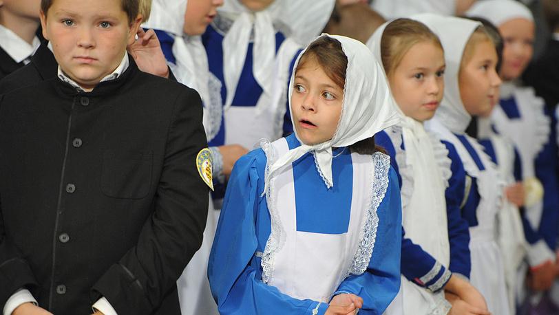 Фото ИТАР-ТАСС/ Юрий Белинский