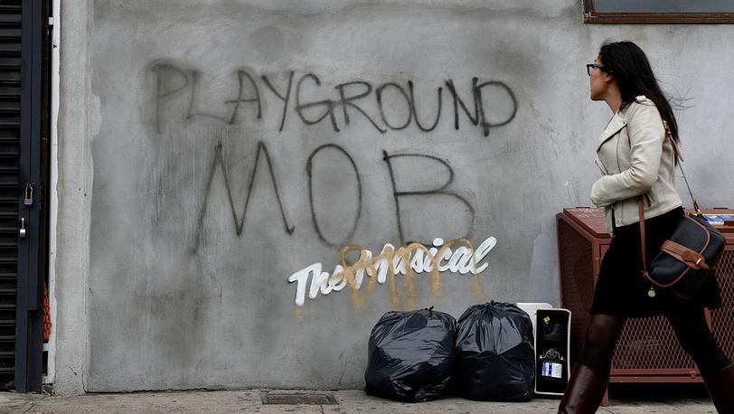 Фото AP/Alyssa Goodman