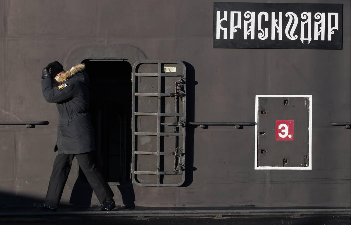 Минобороны Польши опровергло данные о столкновении российской и польской подлодок