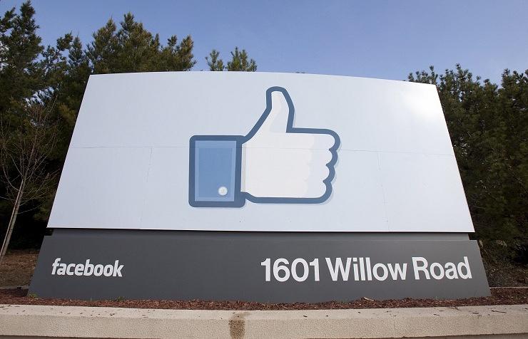 Facebook отвергла обвинения в политической пристрастности