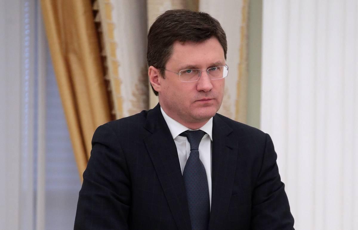Новак: следующая встреча РФ и Белоруссии по газу пройдет на уровне вице-премьеров