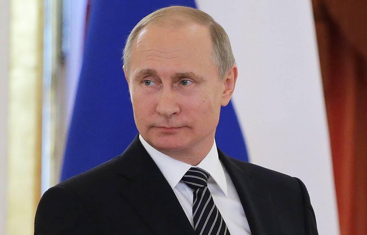 """Путин: Россия окончательно не отказалась ни от """"Южного потока"""", ни от """"Турецкого потока"""""""