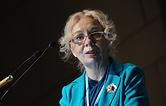 Министр по основным направлениям интеграции и макроэкономике ЕЭК Татьяна Валовая
