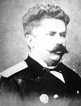 Инженер Леопольд Бацевич, первым сообщивший о наличии нефти на Сахалине