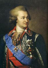 Григорий Потёмкин-Таврический