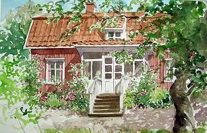 Leif Ruhnstroem / astridlindgren.se