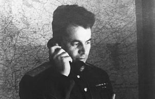Генерал армии Иван Черняховский.1944 год