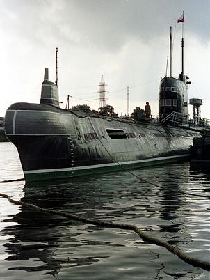 Подводная лодка Б-413. ИТАР-ТАСС/Игорь Зарембо