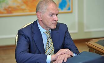 Андрей Крайний. Фото из архива ИТАР-ТАСС