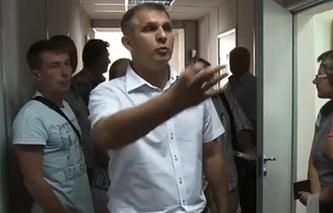 Олег Серенко.