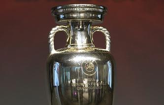 Кубок Европы по футболу