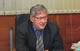 Александр Смелов