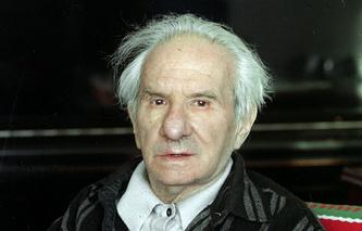Александр Володин (1919-2001)
