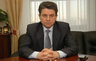 Официальный представитель Следственного комитета при прокуратуре РФ Владимир Маркин