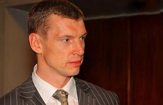 Андрей Палферов
