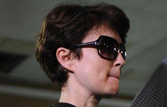 Тамара Поляницына