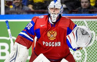 Андрей Василевский