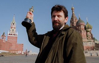 Александр Петров, 2000 год