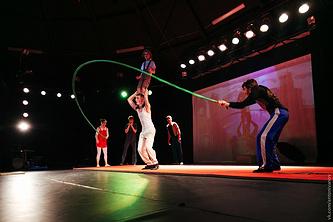 Упсала -цирк