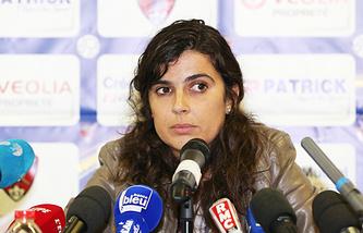 Хелена Коста
