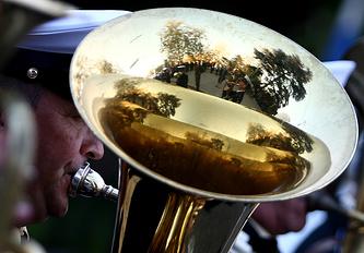 """Фестиваль """"Воскресные мелодии трубы"""""""