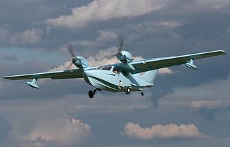 Самолет Л-42