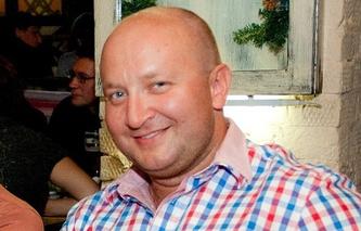 Максим Хайкис