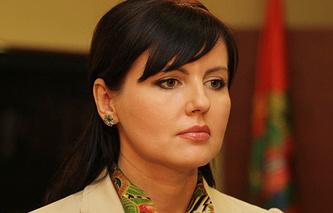 Нина Штански