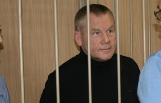 Владимир Короткевич