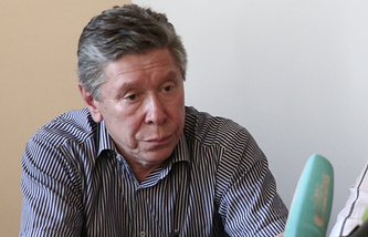 Сергей Тимралиев