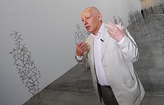 Иосиф Бакштейн