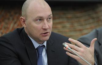 Михаил Старшинов