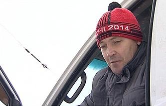 Олег Шадрин