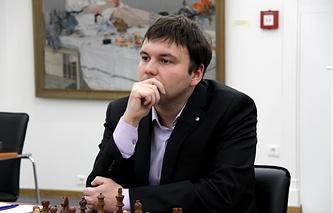 Игорь Лысый