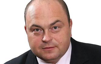 Михаил Черняк