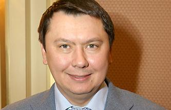Рахат Алиев
