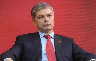 Сергей Шишкарев