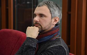 Дмитрий Лошагин